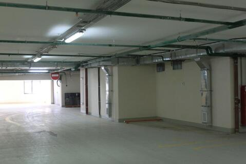 Машиноместо подземного паркинга в центре Сочи - Фото 5