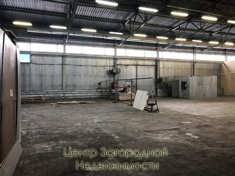 Складские помещения, Щелковское ш, 17 км от МКАД, Щелково. Сдам в . - Фото 3