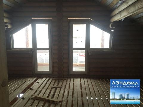 Коттедж в СНТ Новь, Долгий Буерак, 2 км от Саратова - Фото 5