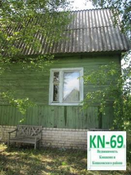 Дача в 15 минутах от Волги - СНТ Ремонтник, 110 км от Москвы в . - Фото 4