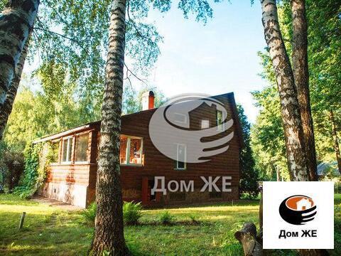 Аренда дома, Троице-Лобаново, Ступинский район - Фото 2