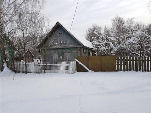 Продажа дома, Толвинка, Брянский район - Фото 1