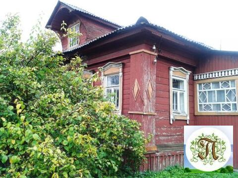 Продажа дома, Подвязново, Дмитровский район - Фото 1