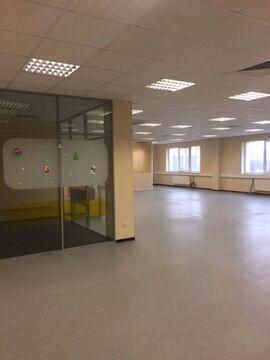 Офис 220 кв.м. класса в+ - Фото 4