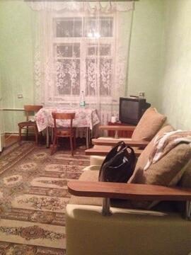 Аренда комнаты, Воронеж, Ул. Красноармейская - Фото 1