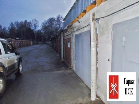 Сдам капитальный гараж на 2 машины, ГСК Роща № 783 и 784, - Фото 4
