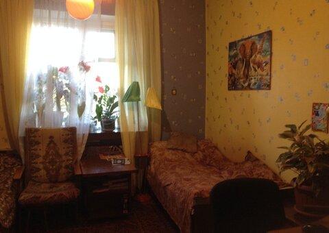 Продается квартира г Тула, поселок Косая Гора, ул Октябрьская, д 11 - Фото 1