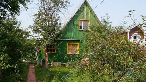 Киевское ш. 25 км от МКАД, Афинеево, Дача 100 кв. м - Фото 1