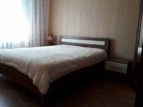 Квартира Рабоче-Крестьянская улица, 4 - Фото 1