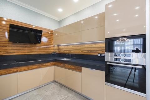 Абсолютно новая квартира 105 м2 с дизайнерским ремонтом в Сочи! - Фото 4
