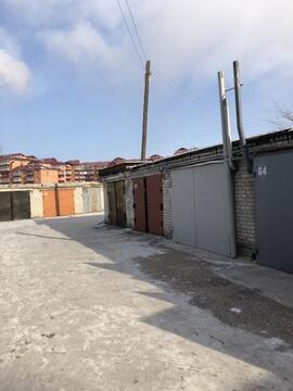 Продажа гаража, Улан-Удэ, Ул. Бийская - Фото 3