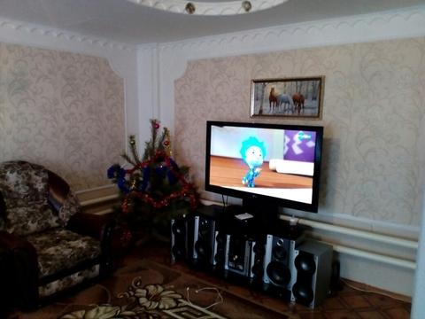 Продаётся дом по ул. Красная Звезда - Фото 1