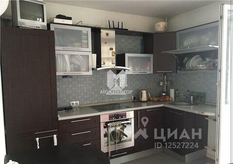 Продажа квартиры, м. вднх, Ул. Маломосковская - Фото 1