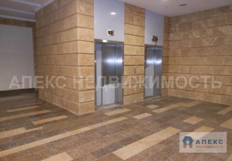 Продажа офиса пл. 121 м2 м. Калужская в бизнес-центре класса А в . - Фото 4