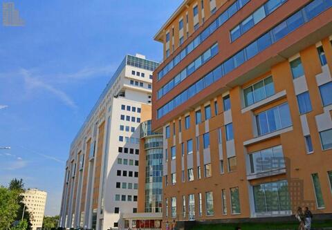 Офис 126 кв.м, ставка 14700, БЦ у метро - Фото 2
