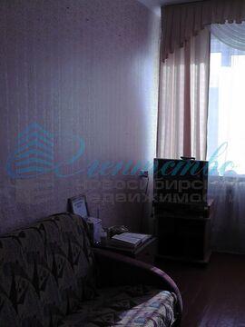 Продажа квартиры, Новосибирск, м. Площадь Маркса, Ул. Мира - Фото 4