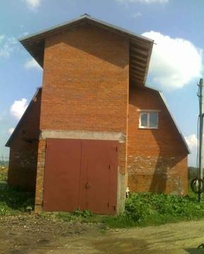 Сдам склад 400 кв.м, Павловское, 125000р в месяц. - Фото 3