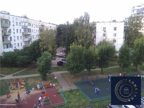 Видное, Ленинский район, Московская область, Строительная улица, 29 . - Фото 3