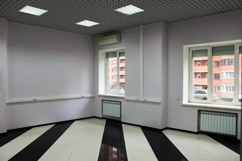 Продам офисное помещение 137м.кв. г. Троицк ул. Нагорная д.5 - Фото 1