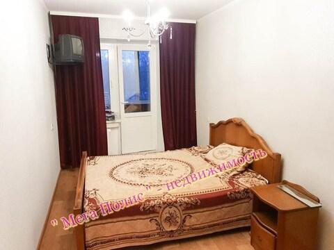 Сдается 3-х комнатная квартира 60 кв.м. ул. Курчатова 15 на 7 этаже - Фото 1