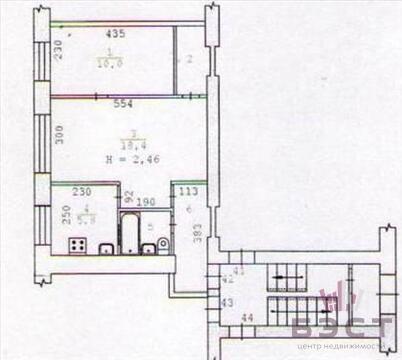 Квартира, ул. Техническая, д.46 - Фото 1