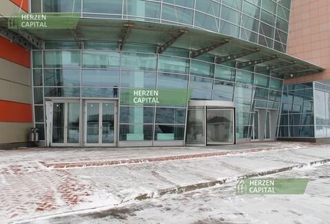 Аренда торгового помещения, м. Домодедовская, МКАД - Фото 1