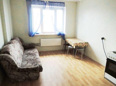 1-комнатная квартира 48 кв.м. 16/17 кирп на Юлиуса Фучика, д.8б - Фото 5