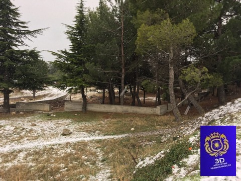 Продажа участка, Алупка, 35к-002 - Фото 3