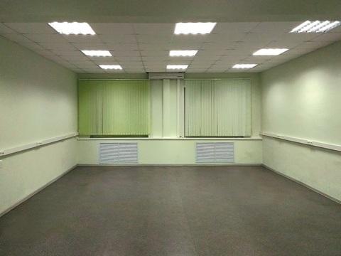 Аренда офиса 56 кв. м, ул. Тимирязева - Фото 1