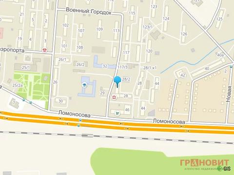 Продажа квартиры, Обь, жко Аэропорта мкр.