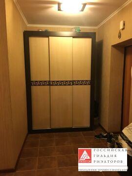 Квартира, ул. Менжинского, д.6 - Фото 4