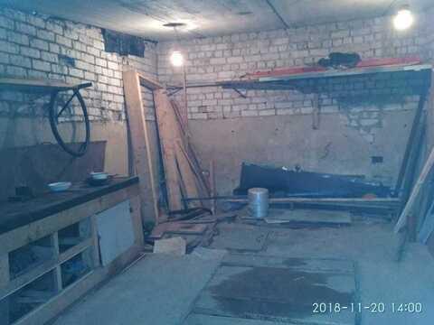 Продажа гаража в городе Кимры, электричество, яма, бак, все документы - Фото 5