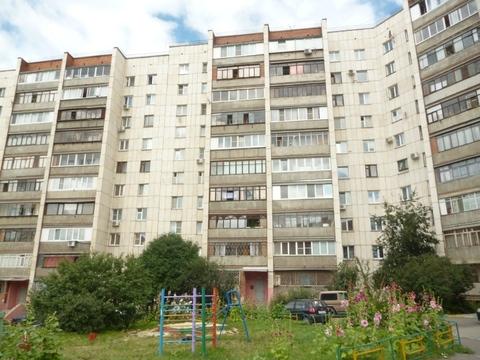 2-к кв, ул. Косарева, рядом магазин «Дом. Сад. Огород» - Фото 1