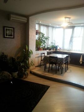 В новом доме продается шикарная 3-х комнатная квартира - Фото 2