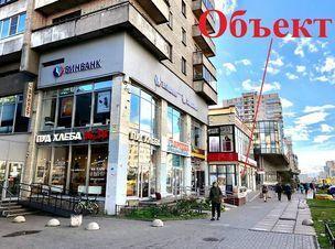 Аренда торгового помещения, м. Ленинский проспект, Ленинский пр-кт. - Фото 2