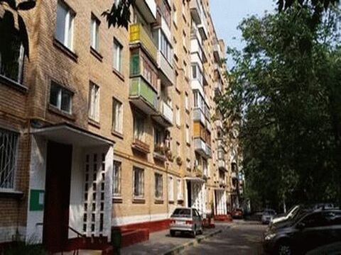 Продажа квартиры, м. Кунцевская, Ул. Ращупкина - Фото 5