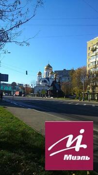 Продам 2-к квартиру, Москва г, Ярцевская улица 4к2 - Фото 2