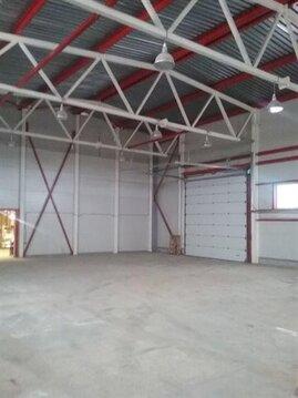Сдам складское помещение 640 кв.м, м. Проспект Ветеранов - Фото 5