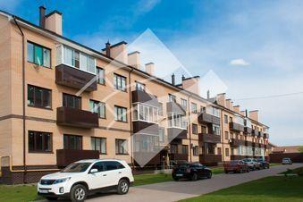 Продажа квартиры, Заборье, Рязанский район, Улица Луговая - Фото 1