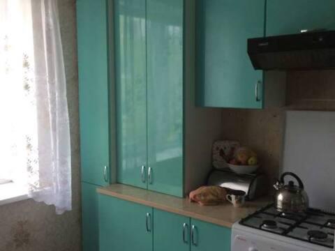 Продажа однокомнатной квартиры на улице Мира, 18 в Самаре, Купить квартиру в Самаре по недорогой цене, ID объекта - 320163157 - Фото 1