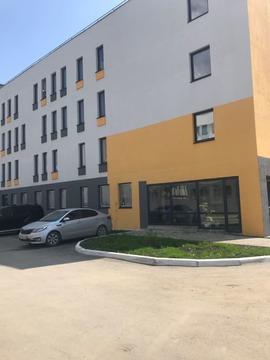 Коммерческая недвижимость, ул. Мира, д.1 к.б - Фото 1