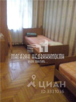 Аренда квартиры, Нальчик, Ул. Площадь Коммунаров - Фото 1