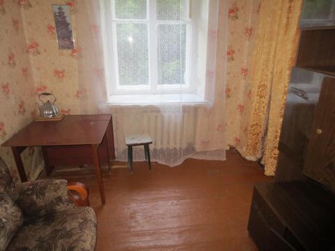 Сдам две комнаты общей площадью 20 м2 в 4 к. кв. рядом ж/д вокзал - Фото 4