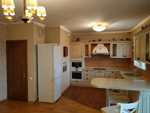 5-комнатная квартира в аренду, Нижняя Первомайская 7 - Фото 2