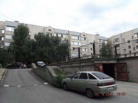 Гараж: г.Липецк, Фрунзе улица, д.15, Продажа гаражей в Липецке, ID объекта - 400036373 - Фото 1