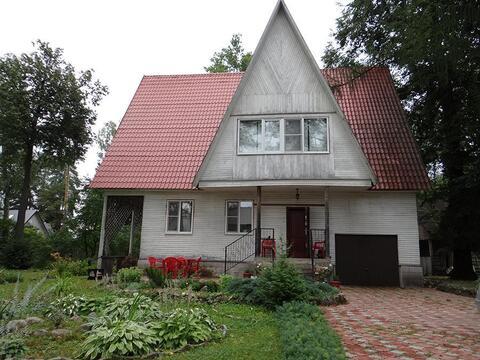 Жилой дом с участком дер. Мартемьяново, Апрелевка по Киевскому шоссе - Фото 2