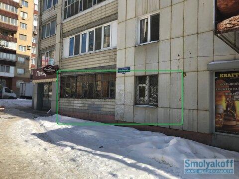 Продажа 49.8+6.6 кв.м. street retail на Рахова/Бахметьевской - Фото 2