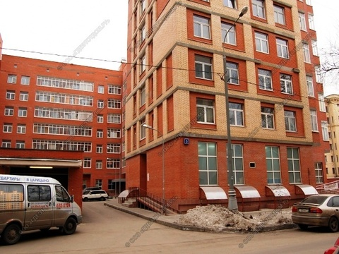 Продажа квартиры, м. Красносельская, Красносельский 1-й пер. - Фото 1
