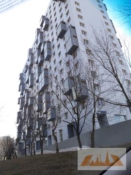 2-комн. квартира, 57 м2 Москва, Матвеевская ул. 11 - Фото 2