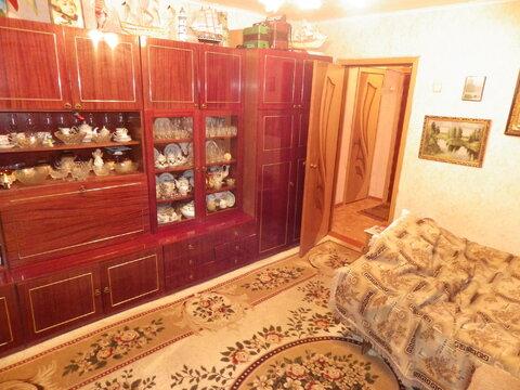 Продаётся 1к квартира по улице Полиграфическая, д. 10 - Фото 3
